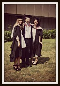 the gradddds