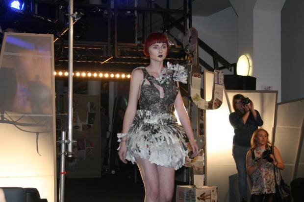 PULP! USW Fashion Show 2013