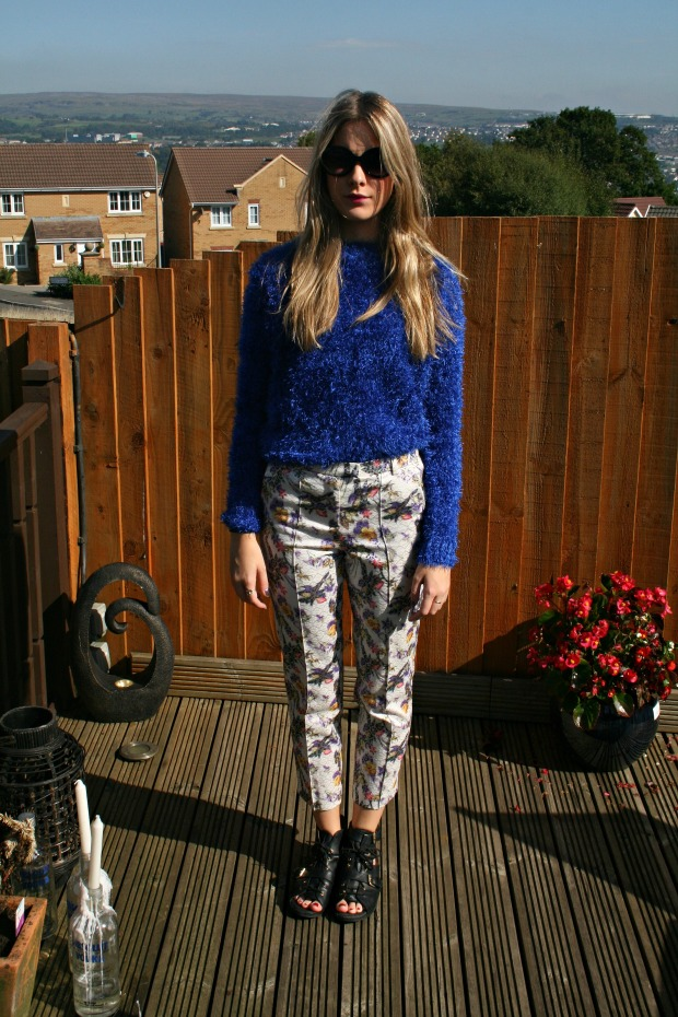 Taylor Janway Fashion & Style Blog