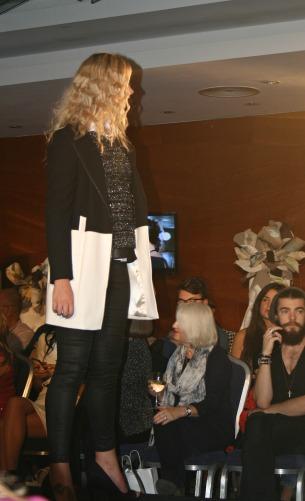 Cardiff Fashion Week 2013