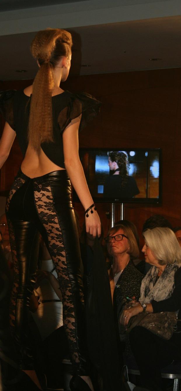 Cardiff Fashion Week 2013 Cwtchy Cwtchy