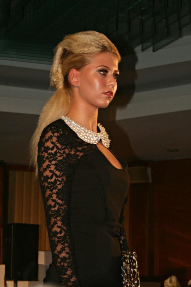 Cardiff Fashion Week 2013 Tempest Fashion
