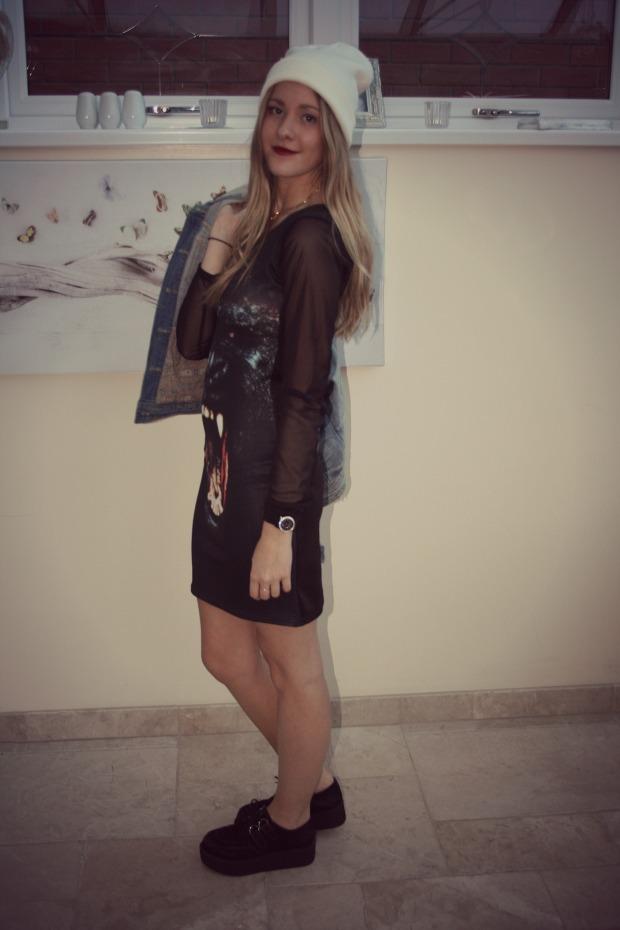 TaylorJanway - Chiara Fashion