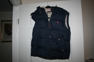 Jack Wills, size 8, £35